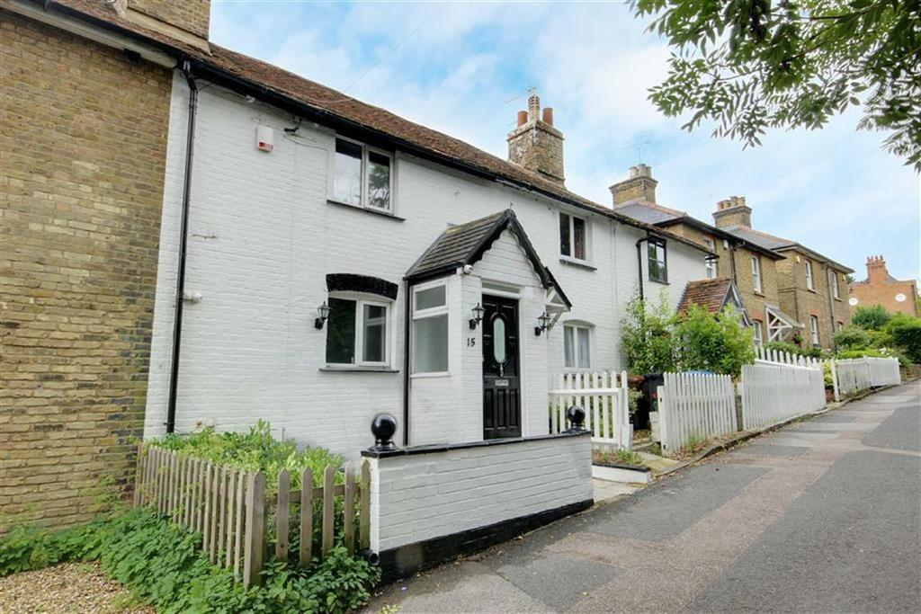 2 Bedrooms Terraced House for sale in Church Lane, Northaw, Hertfordshire