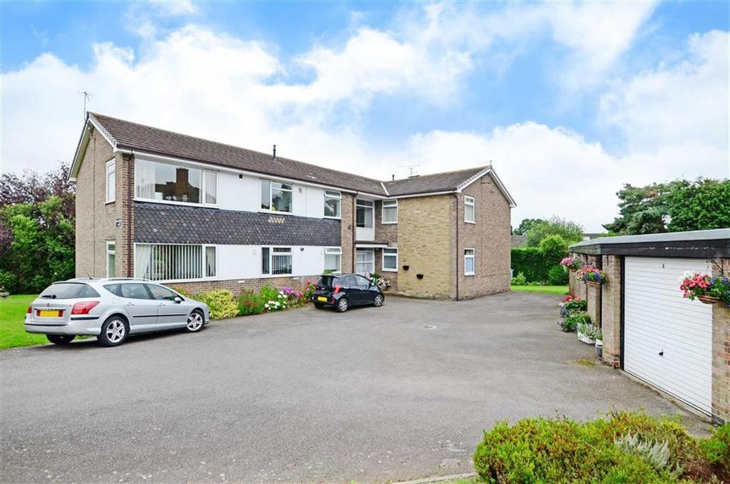 3 Bedrooms Flat for sale in 5, Burlington Close, Dore, Sheffield, S17