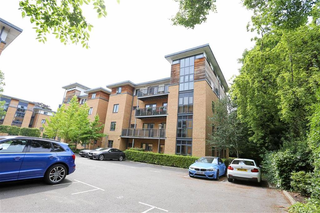 2 Bedrooms Flat for sale in Larke Rise, West Didsbury, Manchester