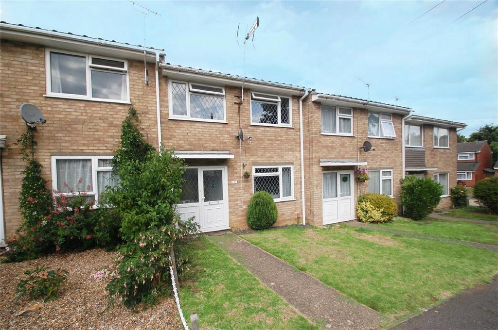 3 Bedrooms Terraced House for sale in Broadway, Rainham, Gillingham, Kent