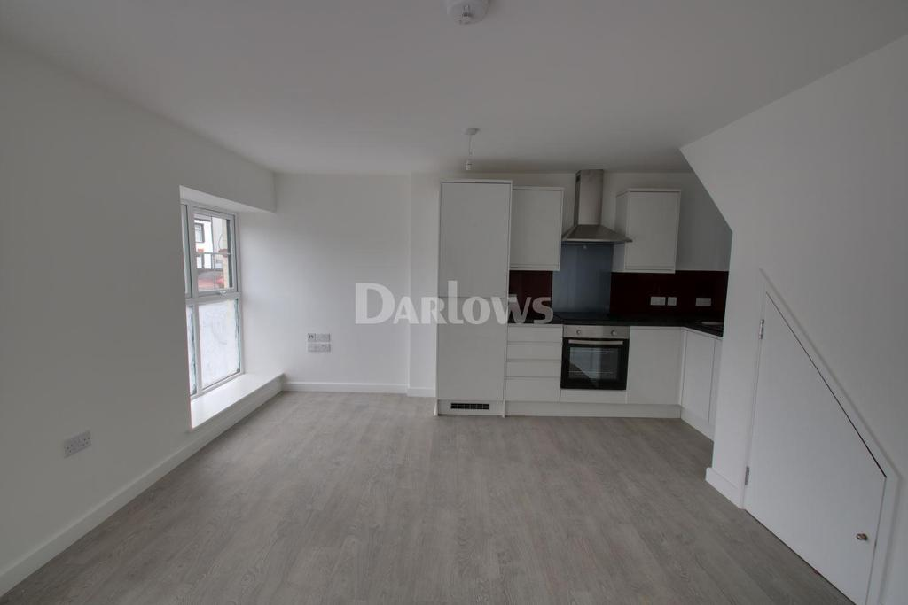 1 Bedroom Flat for sale in Riverview Court, Cardiff