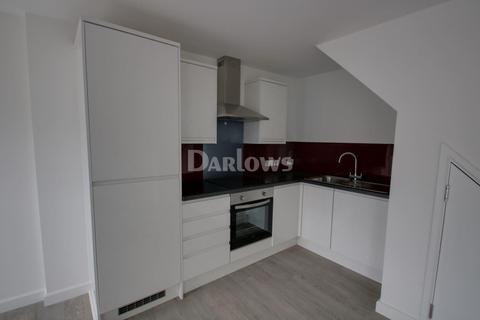 1 bedroom flat for sale - Riverview Court, Cardiff