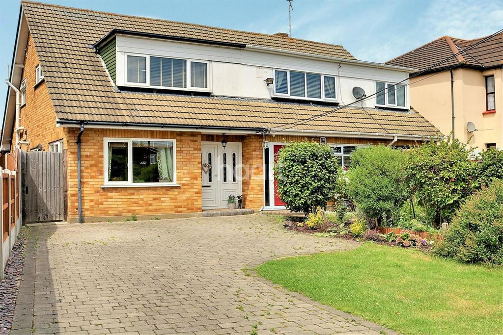 2 Bedrooms Semi Detached House for sale in OPEN HOUSE SAT. 29th JULY 12pm - 2pm