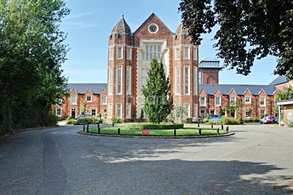 3 Bedrooms Flat for sale in Donthorn Court, Aylsham
