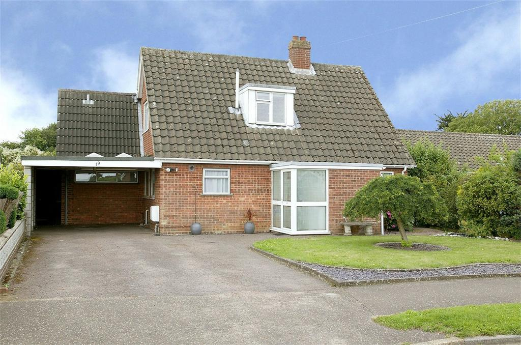 5 Bedrooms Detached House for sale in Clifton Road, Wymondham, Norfolk