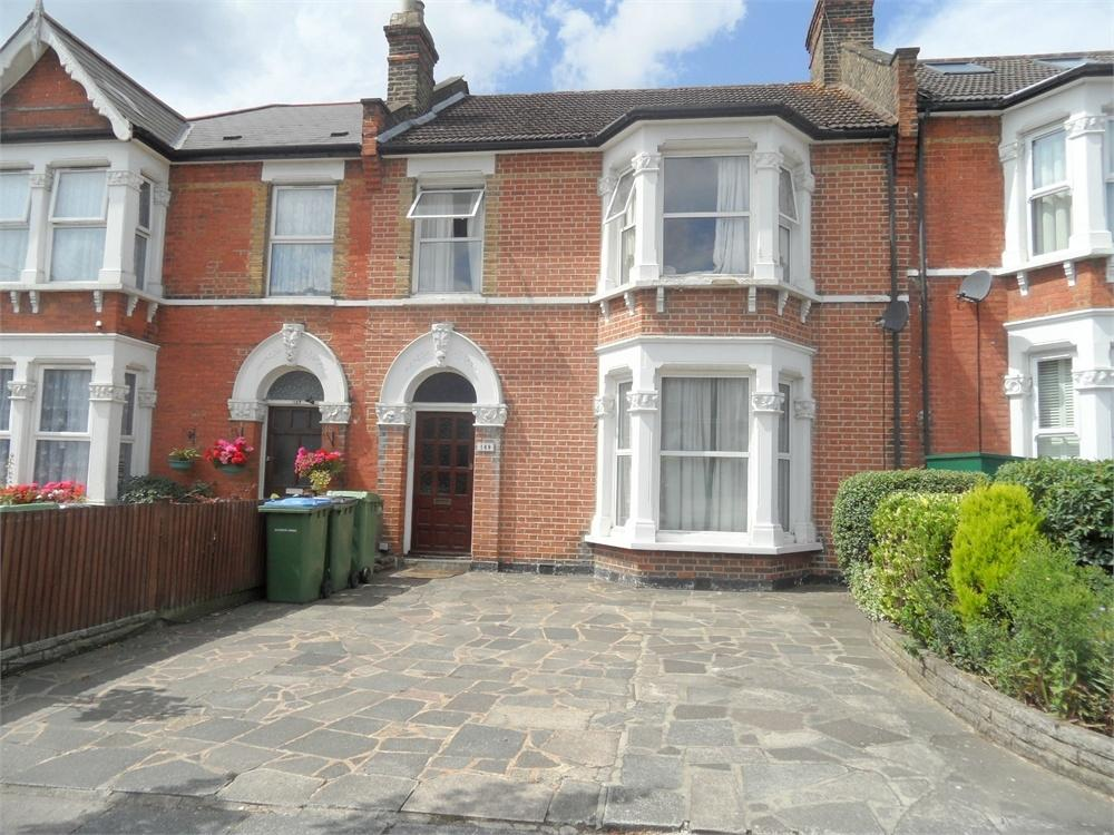 4 Bedrooms Terraced House for sale in Westmount Road, Eltham, London