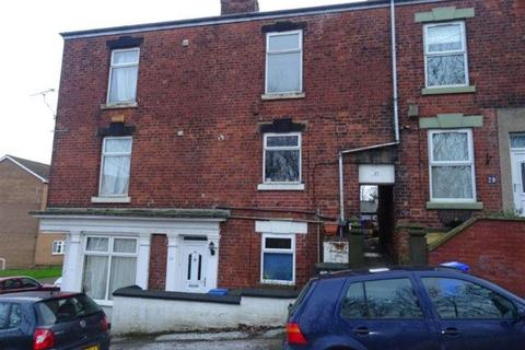 1 bedroom terraced house to rent - Sydney Street, Crookesmoor, Sheffield, S6 3GG