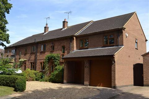 4 bedroom semi-detached house to rent - Market Harborough