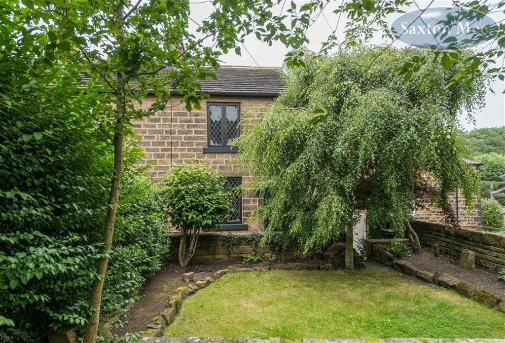 2 Bedrooms End Of Terrace House for sale in Church Street, Oughtibridge, Sheffield, S35