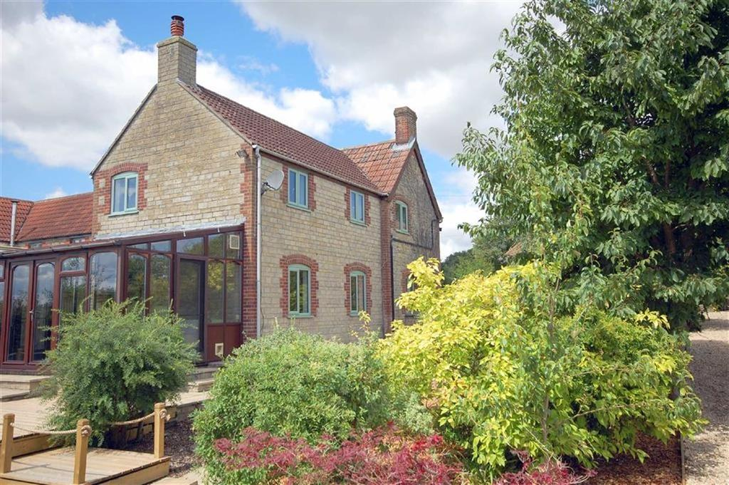 3 Bedrooms Cottage House for sale in 1, Angrove Cottage, Rodbourne, Malmesbury
