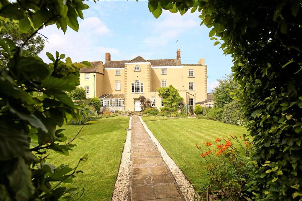 7 Bedrooms House for sale in Charfield Road, Kingswood, Wotton-under-Edge, Gloucestershire, GL12