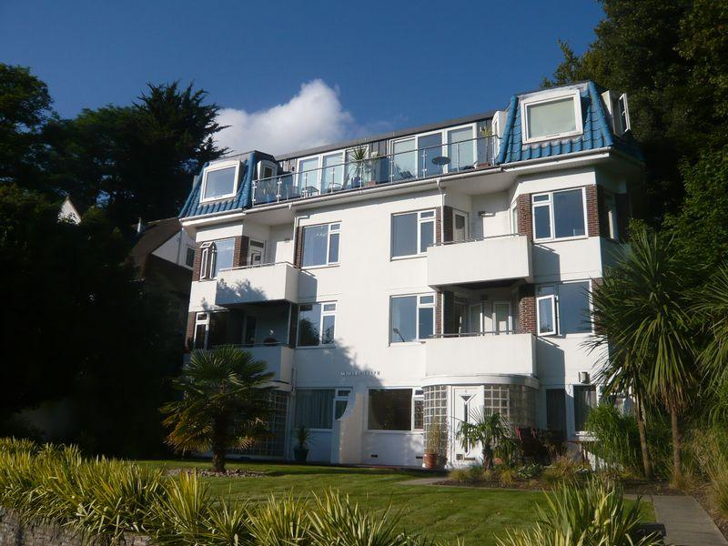 2 Bedrooms Apartment Flat for rent in Bourne Avenue, BOURNEMOUTH