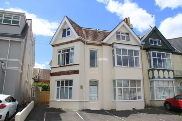2 Bedrooms Apartment Flat for sale in Burnaby Road, Bournemouth