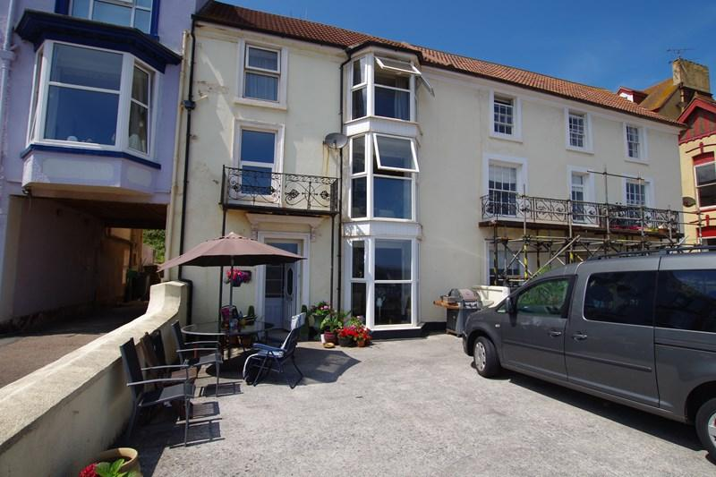 5 Bedrooms Semi Detached House for sale in Marine Parade, Dawlish