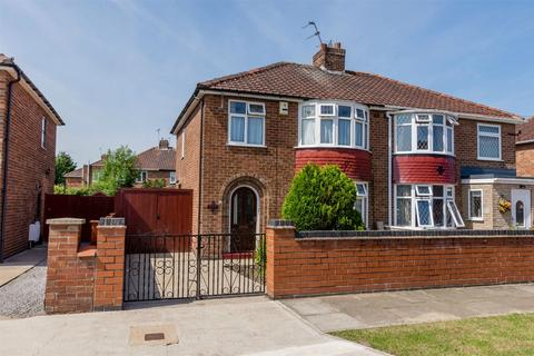 3 bedroom semi-detached house for sale - Ennerdale Avenue, York