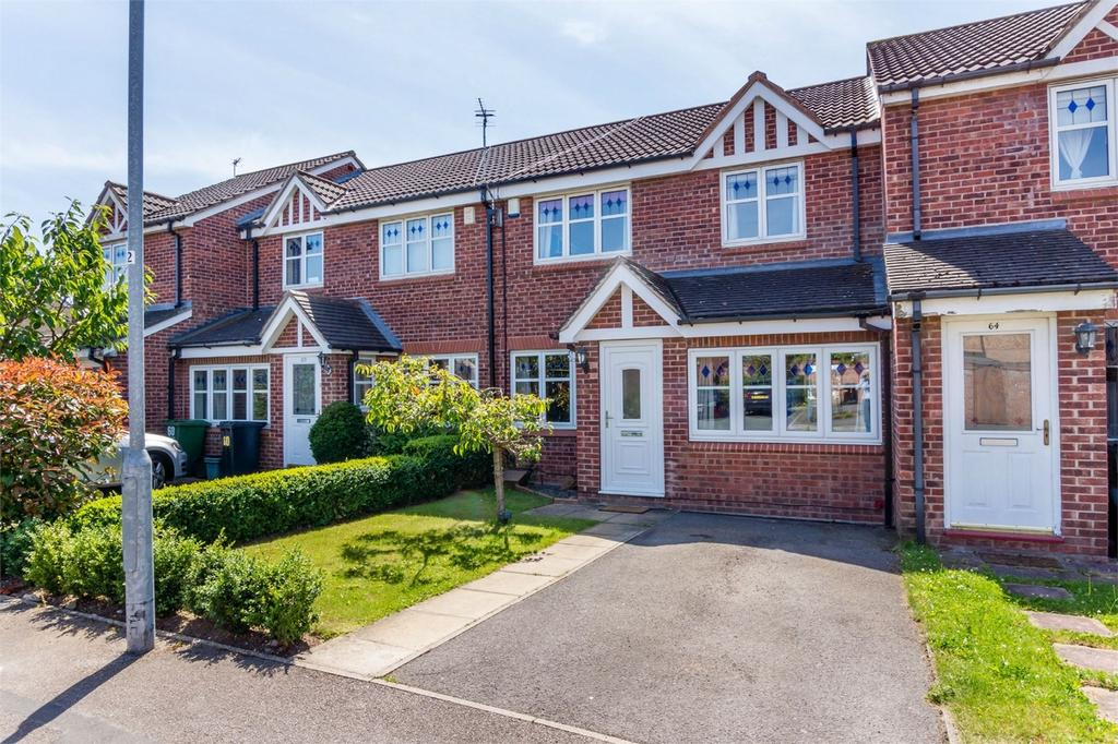 3 Bedrooms Terraced House for sale in Tamworth Road, Clifton, York