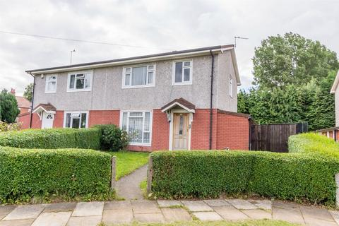 3 bedroom semi-detached house for sale - Woodlea Avenue, YORK