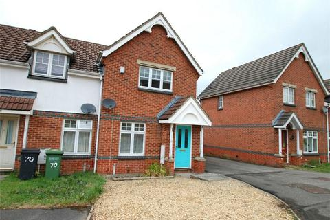2 bedroom end of terrace house to rent - Lavender Way, Bradley Stoke, Bristol, Gloucestershire