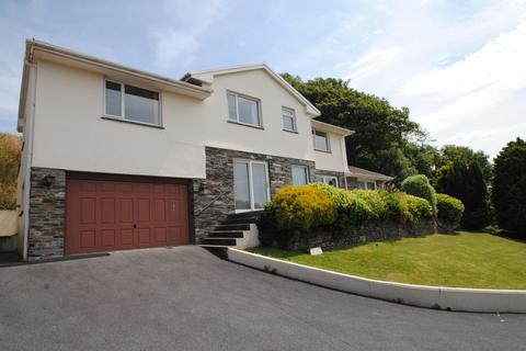 4 bedroom detached house for sale - Willowfield, Braunton