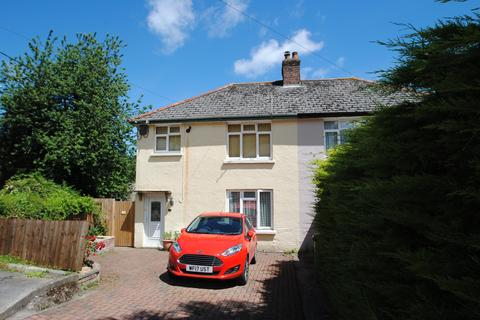 1 bedroom flat for sale - Park Crescent, Combe Martin