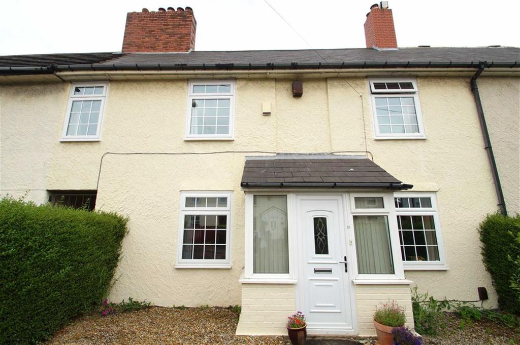 4 Bedrooms Terraced House for sale in Temple Walk, Leeds