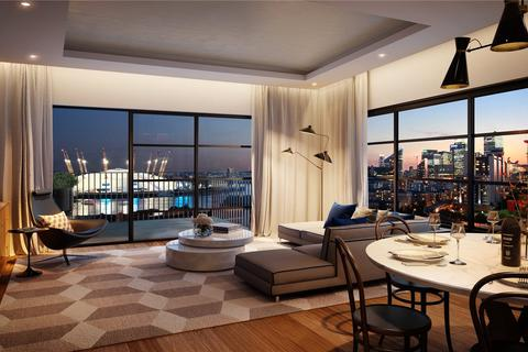2 bedroom apartment for sale   Dawsonne House  London City Island  E14. 2 Bed Flats For Sale In London City Island   Latest Apartments