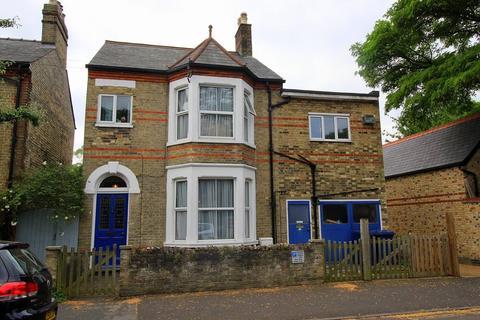 7 bedroom detached house for sale - Montague Road, Cambridge