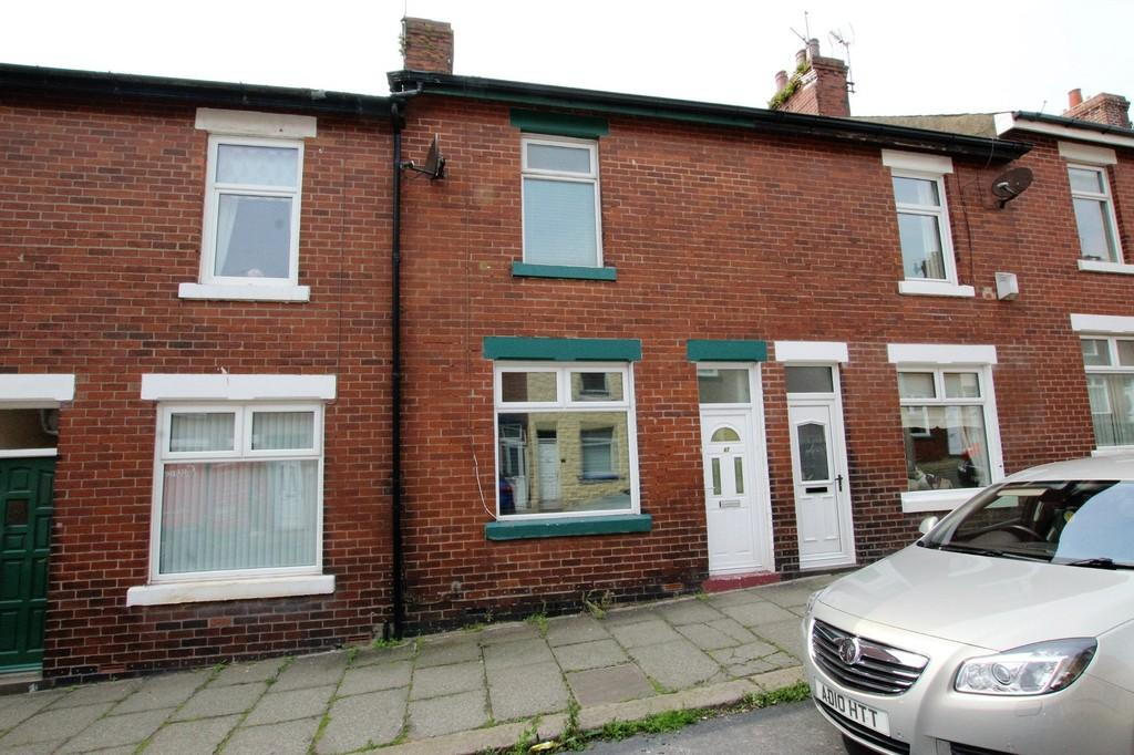 2 Bedrooms Terraced House for sale in Norfolk Street, Barrow-In-Furness