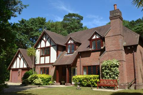 4 bedroom detached house for sale - Canford Cliffs