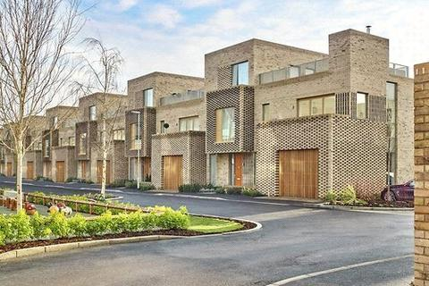 4 bedroom terraced house for sale - Abode, Addenbrookes Road, Trumpington, Cambridge