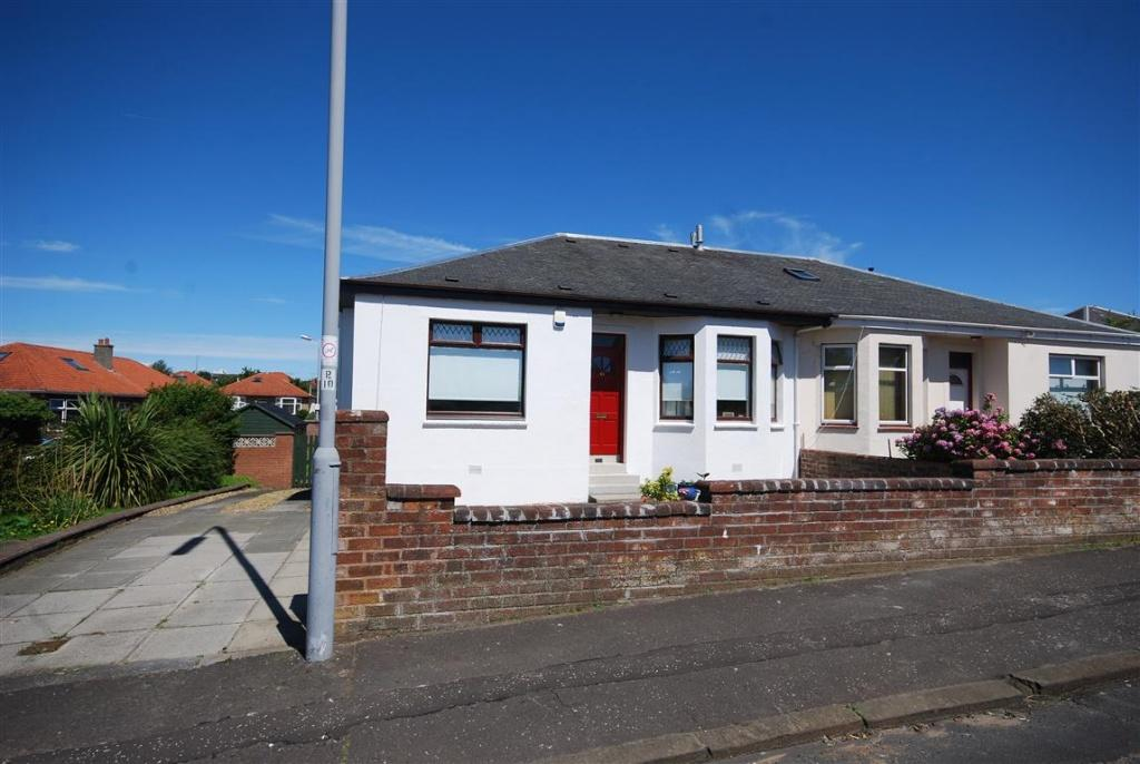 4 Bedrooms Semi Detached Bungalow for sale in 49 Meadowpark, Ayr, KA7 2LS