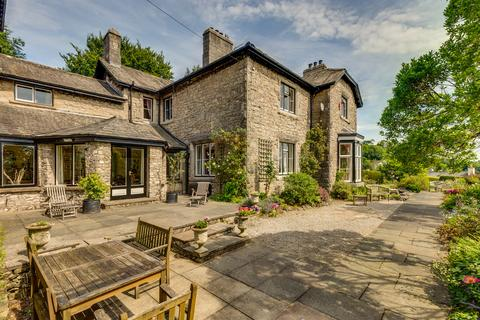 6 bedroom semi-detached house for sale - The Old Parsonage, 6 Grange Fell Road, Grange-over-Sands, Cumbria, LA11 6BJ