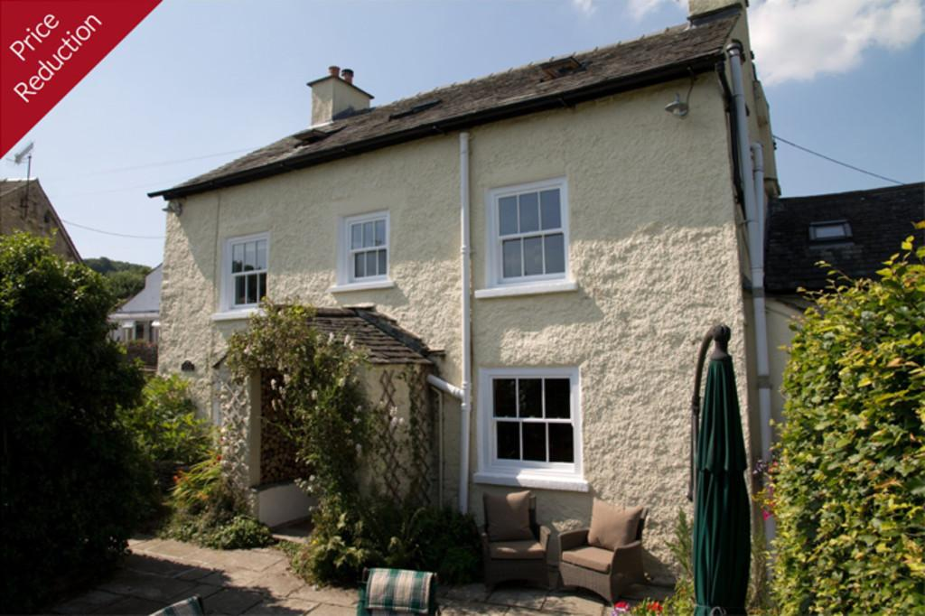 8 Bedrooms Detached House for sale in Michael Yeat Farmhouse, Lyth, Kendal, Cumbria, LA8 8DD