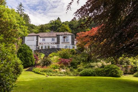 5 bedroom detached house for sale - Yew Tree, Newby Bridge Road, Windermere, Cumbria, LA23 3PR