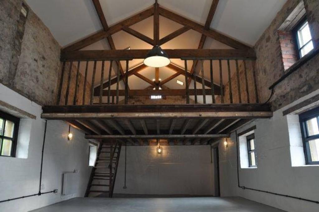 Barn Conversion Character Property