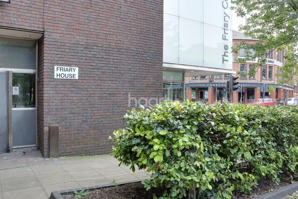 1 Bedroom Flat for sale in Central Guildford, Surrey