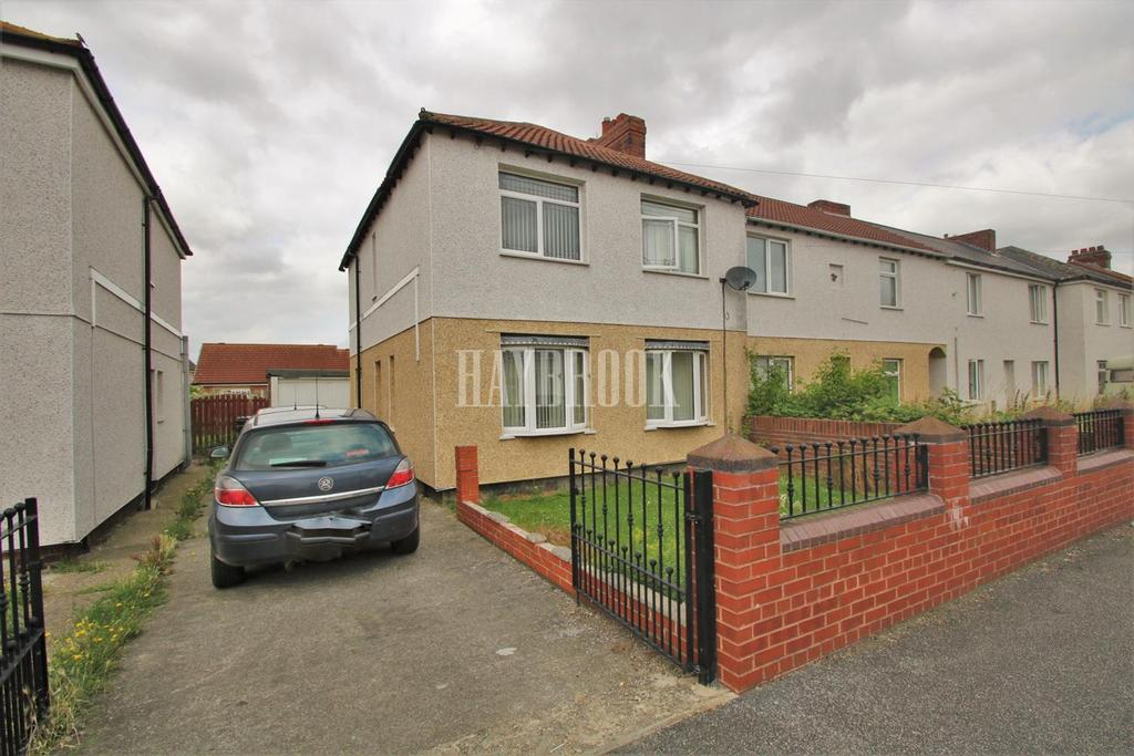 3 Bedrooms Semi Detached House for sale in Tudor Street, Thurnscoe