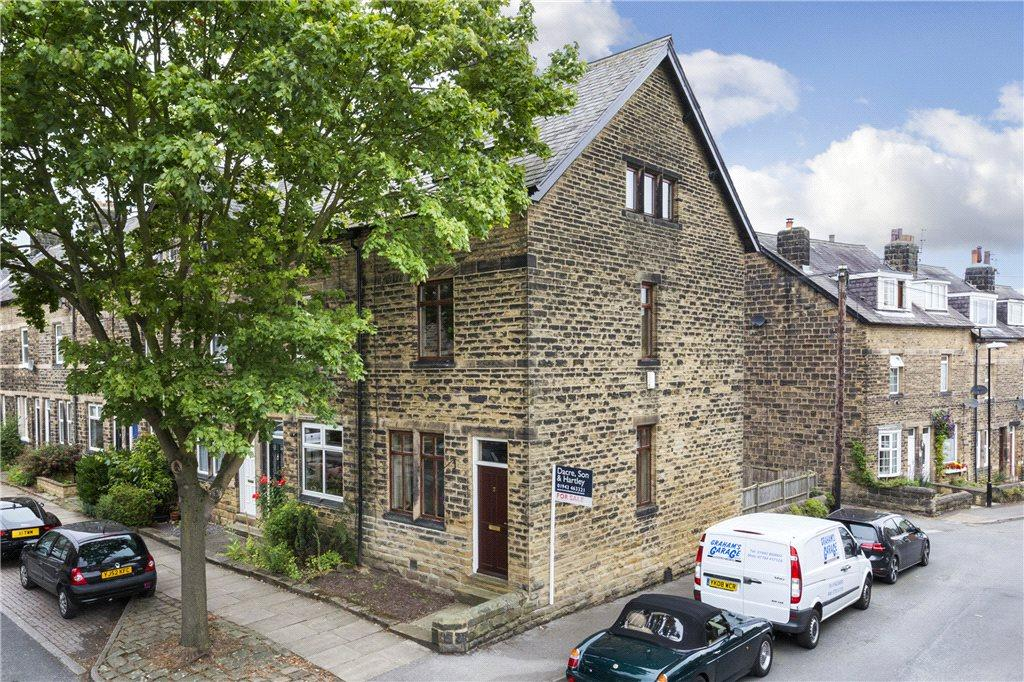 3 Bedrooms Unique Property for sale in Bank Parade, Otley, West Yorkshire