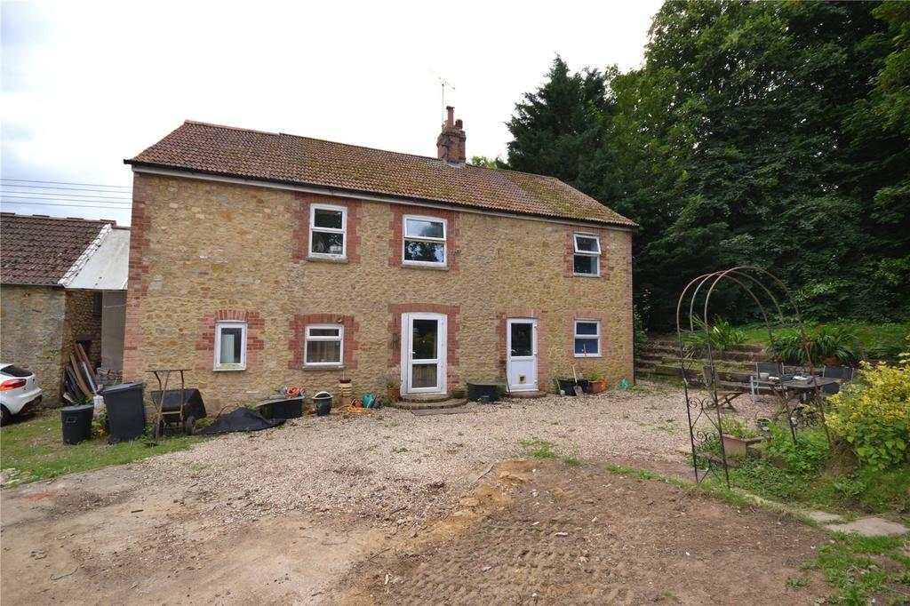 6 Bedrooms House for sale in Pye Corner, Merriott, Somerset