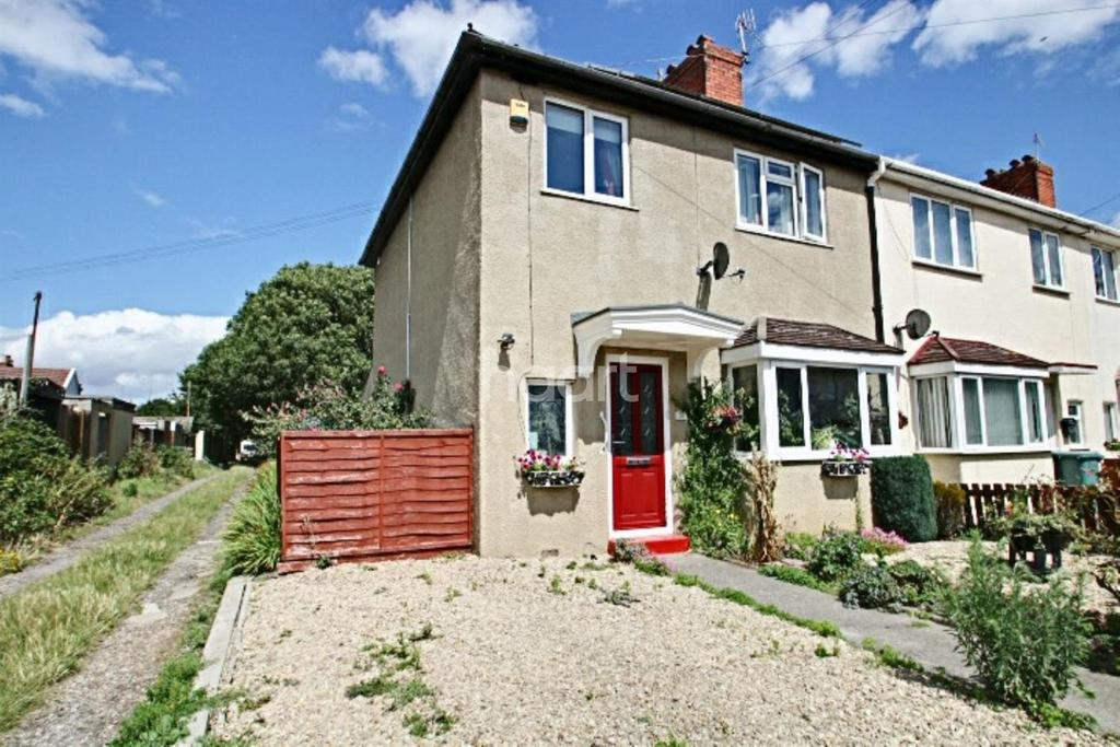 3 Bedrooms End Of Terrace House for sale in Marsh Street