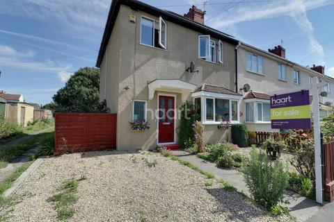 3 bedroom end of terrace house for sale - Marsh Street
