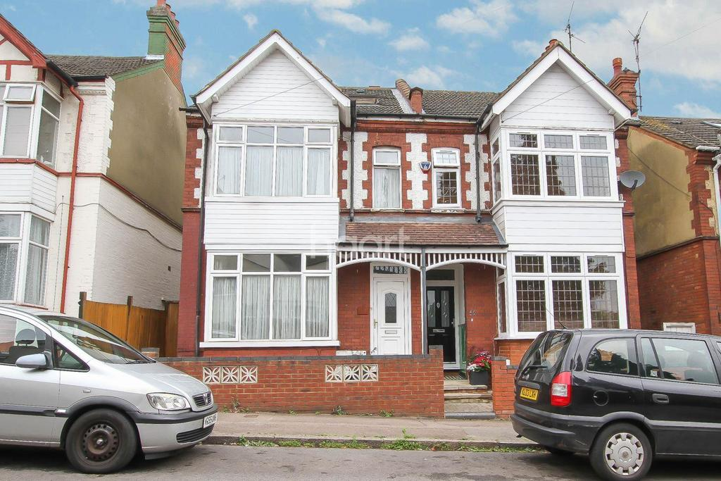 5 Bedrooms Semi Detached House for sale in Size Really Does Matter