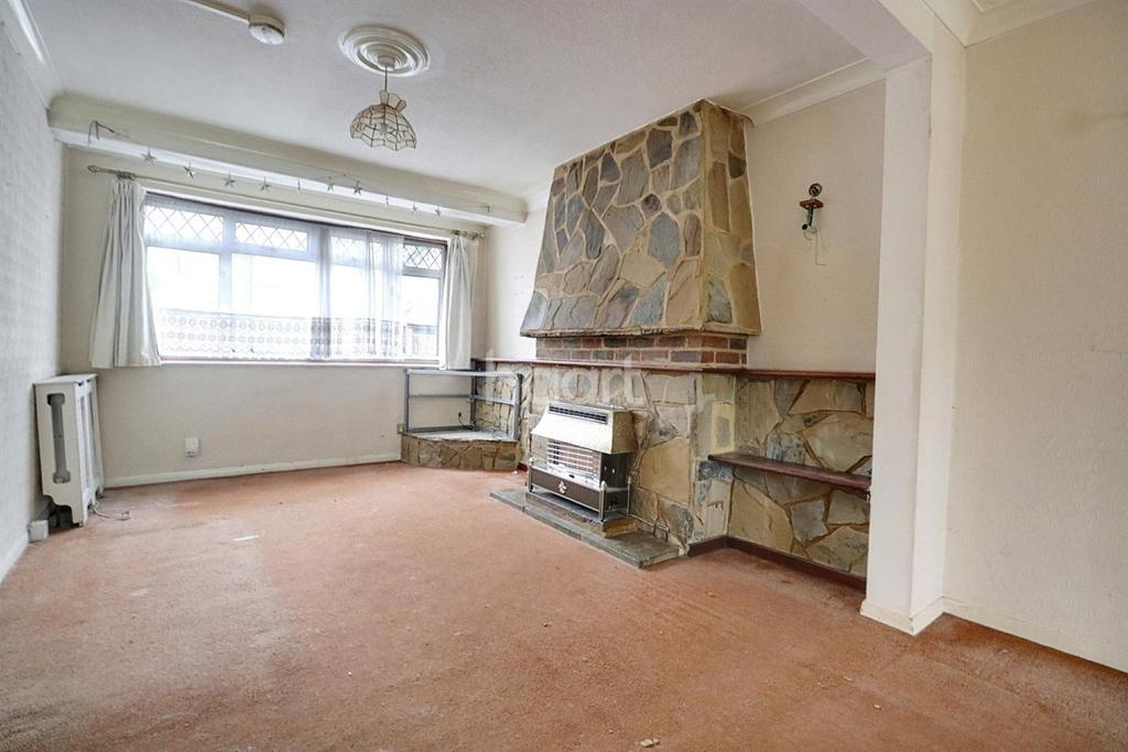 3 Bedrooms Terraced House for sale in Kynaston Avenue, Thornton Heath