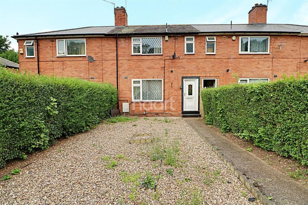 3 Bedrooms Terraced House for sale in Eltham Drive, Aspley