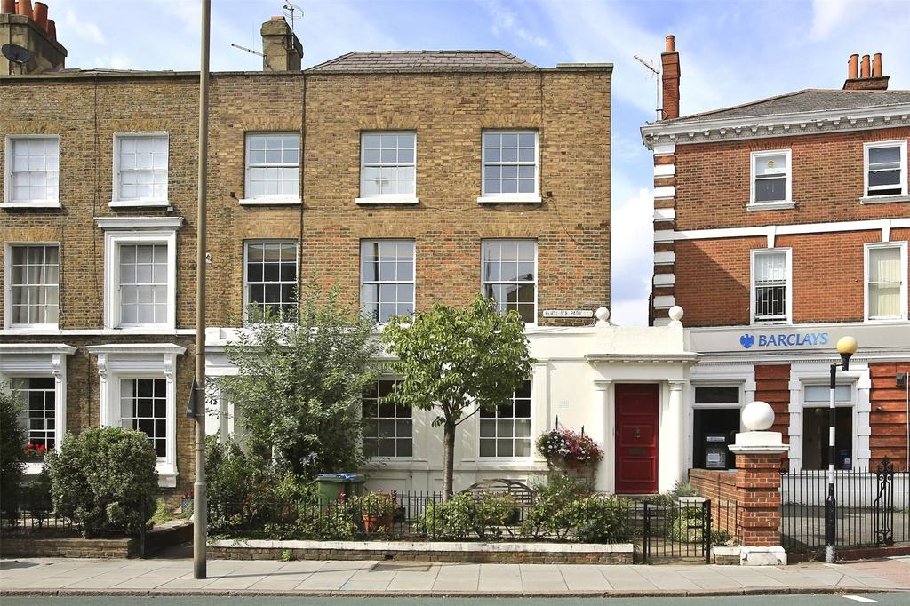 6 Bedrooms End Of Terrace House for sale in Vanbrugh Park, Blackheath, London, SE3