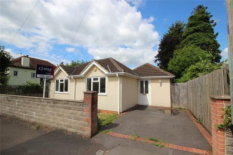 2 bedroom detached bungalow for sale - Henleaze Park Drive, Henleaze, Bristol, BS9
