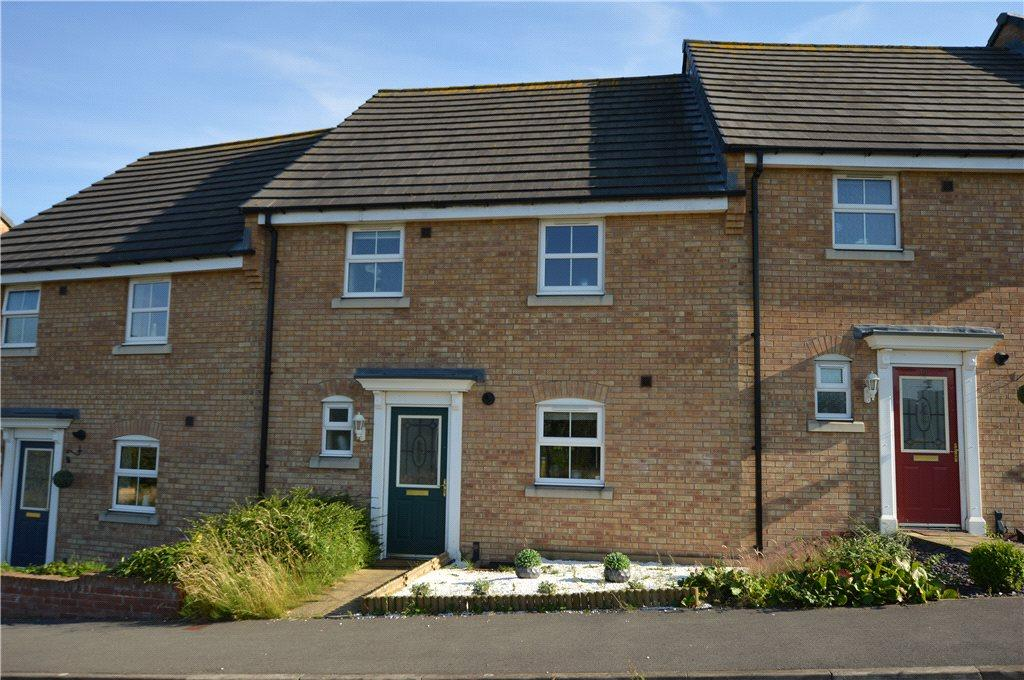 3 Bedrooms Town House for sale in Violet Road, East Ardsley, Wakefield, West Yorkshire