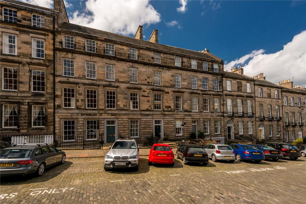 3 Bedrooms Apartment Flat for sale in 2F1, India Street, Edinburgh