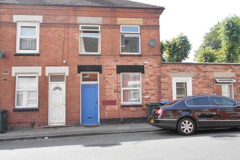 1 bedroom apartment to rent - Nicholls Street, Coventry, CV2 4GY