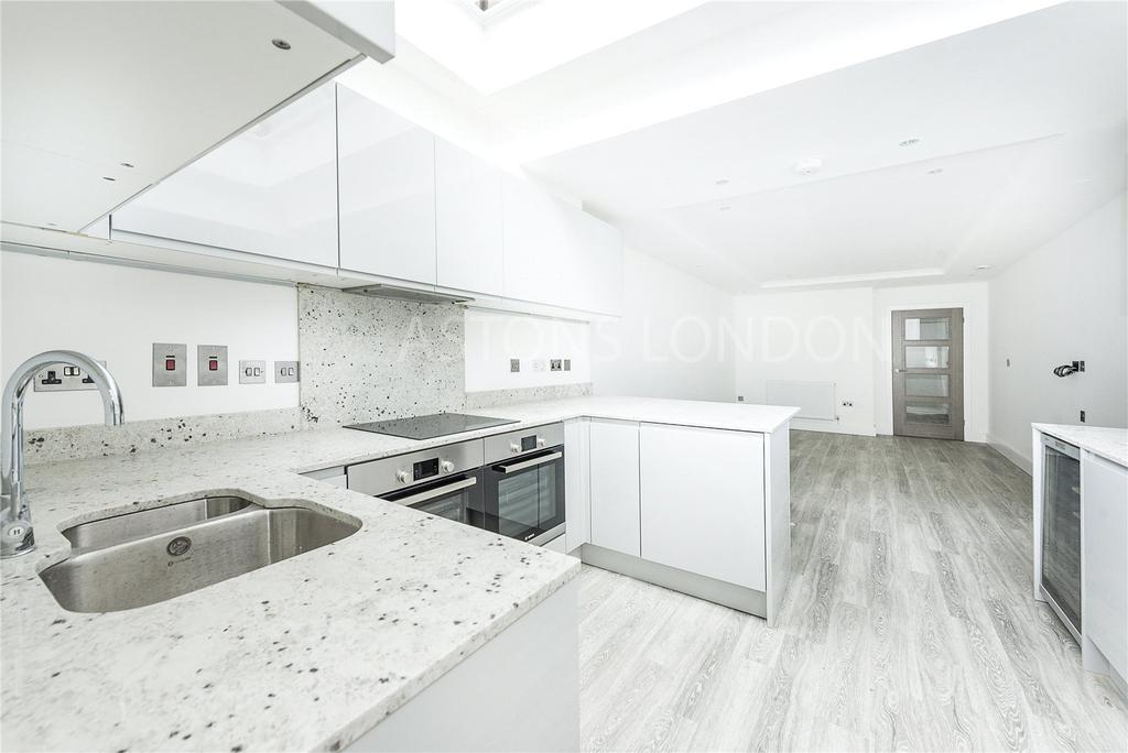 4 Bedrooms Apartment Flat for sale in The Colonnades, 34 Porchester Square, Bayswater, London, W2